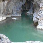 St Loukas Gorge