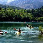 Lake Tsivlou