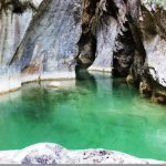 St Louka Gorge