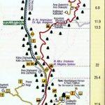 vouraikos route